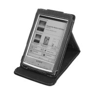 Кожаная обложка Cover-Up Stand для Sony PRS-T1/T2 / PocketBook 614 Basic 2/Basic 3/615/Basic Lux/615 Plus
