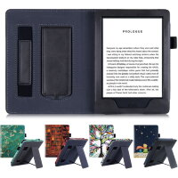 Обложка Stand Printed для Amazon Kindle (2019) 10th Gen (J9G29R)/Kindle 6 (2016) 8th Gen (SY69JL)