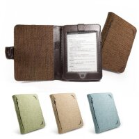 Обложка Tuff-Luv Hemp для Amazon Kindle 4 Touch / Paperwhite (2012-2018)