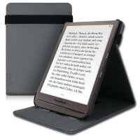 Обложка Stand для PocketBook 740 InkPad 3/InkPad 3 Pro (Grey)